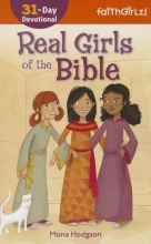 Hodgson, Mona Real Girls of the Bible