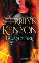 Kenyon, Sherrilyn Born of Fire
