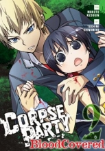 Kedouin, Makoto Corpse Party Blood Covered 2