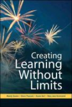 Mandy Swann,   Alison Peacock,   Susan Hart,   Mary Jane Drummond Creating Learning without Limits