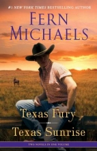 Michaels, Fern Texas Fury/Texas Sunrise