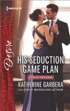 Garbera, Katherine His Seduction Game Plan