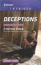 Eden, Cynthia Deceptions