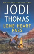 Thomas, Jodi Lone Heart Pass