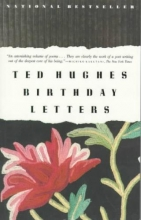 Hughes, Ted Birthday Letters
