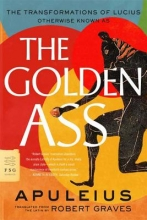 Apuleius The Golden Ass