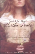 McGrath, Patrick Martha Peake