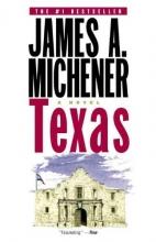 Michener, James A. Texas