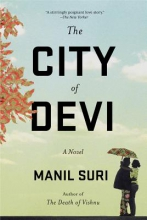 Suri, Manil The City of Devi - A Novel