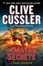 Cussler, Clive The Mayan Secrets