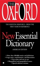 Oxford University Press The Oxford New Essential Dictionary