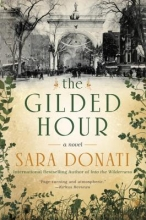 Donati, Sara The Gilded Hour