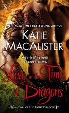 MacAlister, Katie Love in the Time of Dragons