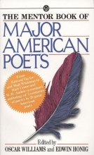 Williams, Oscar The Mentor Book of Major American Poets