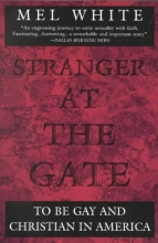 White, Mel Stranger at the Gate