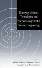 De Lucia, Andrea Emerging Methods, Technologies, and Process Management in Software Engineering