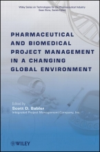 Babler Pharmaceutical and Biomedical Project Management in a Changing Global Environment