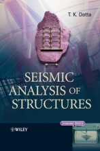 Datta, T. K. Seismic Analysis of Structures