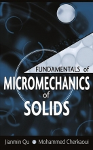 Qu, Jianmin Fundamentals of Micromechanics of Solids