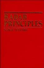 Levanon, Nadav Radar Principles