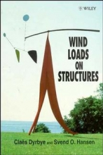 Dyrbye, Claës Wind Loads on Structures