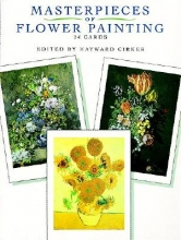 Masterpieces of Flower Painting