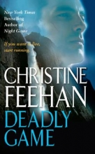 Feehan, Christine Deadly Game