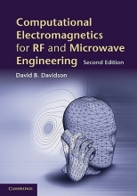 Davidson, David B. Computational Electromagnetics for RF and Microwave Engineering
