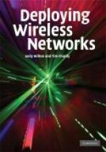 Wilton, Andy Deploying Wireless Networks