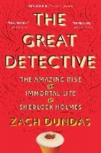 Dundas, Zach The Great Detective