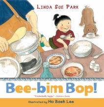 Park, Linda Sue Bee-bim Bop!