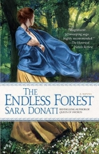 Donati, Sara The Endless Forest