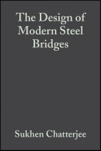 Chatterjee, Sukhen The Design of Modern Steel Bridges