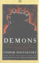 Dostoyevsky, Fyodor Demons