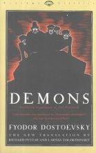 Dostoevsky, Fyodor Demons