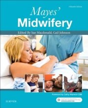 Macdonald,   Johnson Mayes` Midwifery