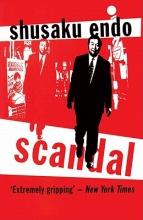 Endo, Shusaku Scandal