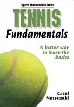 Matsuzaki, Carol Tennis Fundamentals