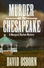 Osborn, David Murder on the Chesapeake