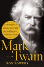 Powers, Ron Mark Twain