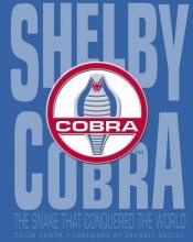 Colin Comer Shelby Cobra