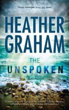 Graham, Heather The Unspoken