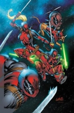 Deadpool Classic, Volume 12