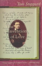 Stoppard, Tom The Invention of Love