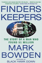 Bowden, Mark Finders Keepers
