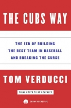 Verducci, Tom The Cubs Way