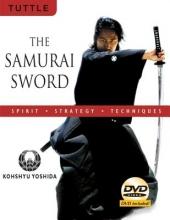 Yoshida, Kohshyu The Samurai Sword