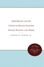 Harper, Howard M. Desperate Faith