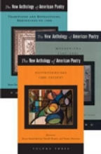 The New Anthology of American Poetry