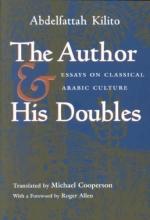 Kilito, Abdelfattah The Author and His Doubles